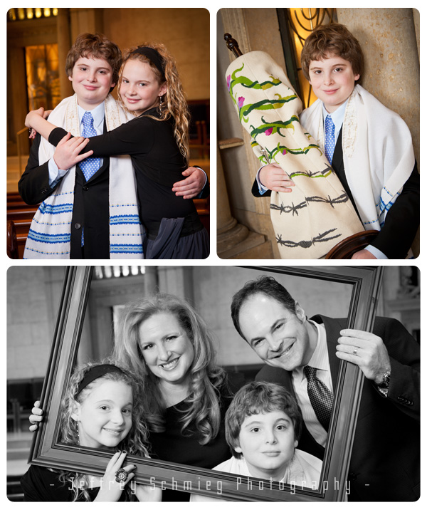 Bar Mitzvah Photography Minnesota