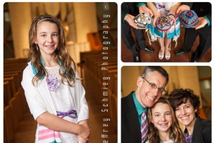 Bat Mitzvah Portraits