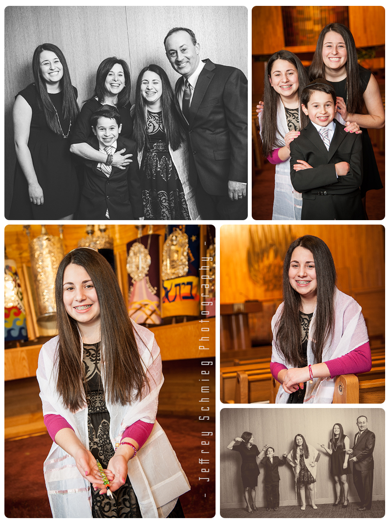 Bat Mitzvah Minneapolis