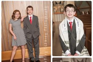 Bar Mitzvah Portraits