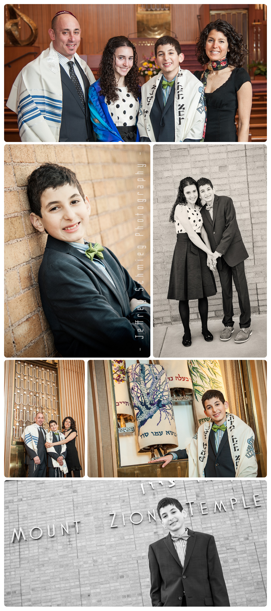 Bar Mitzvah Photography St. Paul
